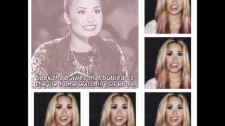 Fire Starter (Demi Lovato) - Cover