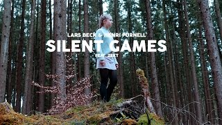 Silent Games (ft. Zekt) | Lars Beck & Henri Purnell [Official Music Video]