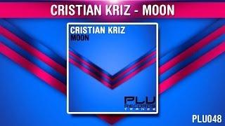Cristian Kriz - Moon (PLU Records - PLU048)