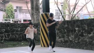 Hotline Bling Dance Choreography #SiblingGoals
