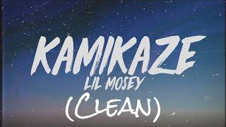 Lil Mosey - Kamikaze (Clean HD)
