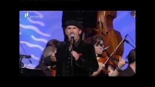 Orquestra Filarmonia das Beiras com Vitorino :: 05'out'11 :: Coliseu :: Queda do Império