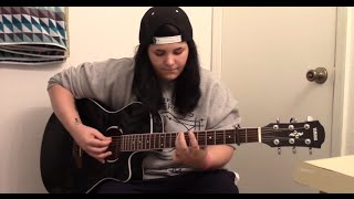 Sinner by Andy Grammer [Acoustic Cover]