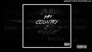 Country2Smoove- 1Hunnid (Freestyle)