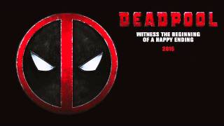 Teamheadkick - Deadpool Rap / Deadpool OST