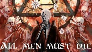 Nightcore - All Men Must Die