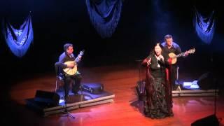Fernanda Oliveira - Senhora da Nazaré ,  Auditorio de Portel