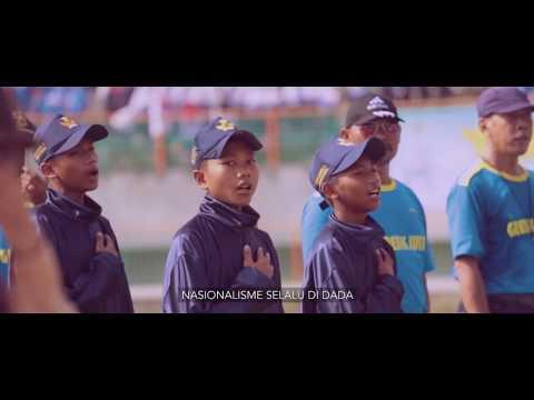 Mars Gala Siswa Indonesia