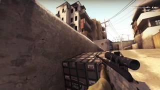 CS:GO - 3k JUMPSHOT!