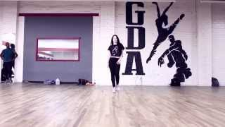 Ty Dolla ft Charli XCX & Tinashe || Drop That Kitty • Choreography by Keith Nedd