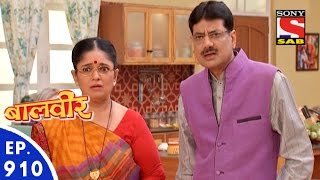 Baal Veer - बालवीर - Episode 910 - 5th February, 2016 width=
