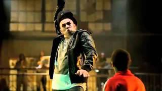 Cap Freestyle (Tiësto vs. Diplo ft. Busta Rhymes - C'mon )