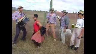 Banda Leite de Cobra - Xote das Meninas