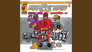 It Ain't My Fault (feat. Chali 2na)
