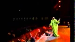 Whitney Houston Why Does It Hurt & It Hurts like Hell live Milan Italy 1999