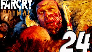 Far Cry Primal Gameplay | Part 24 - THE UDAM BOSS!! HE WILL NOT DIE width=