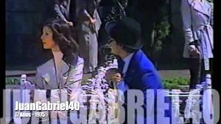 Juan Gabriel - 17 años - 1975