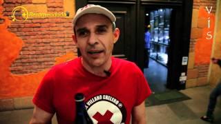 Agua VIS presenta: Villano Chelero