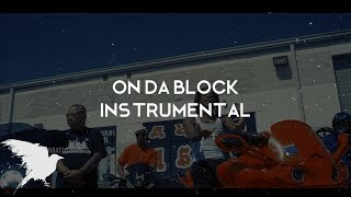 Boonk Gang - On Da Block (Instrumental) (Reprod. KJ x MS Beats)