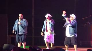 I Love The 90's Tour - Sydney - Color Me Badd