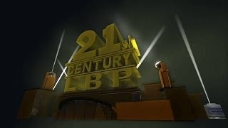 LittleBigPlanet 2 - 20th Century Fox Intro