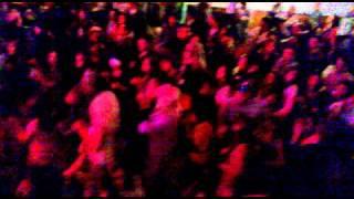 Tv5 music na Dança dos Cús