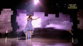ALINE BARROS  Ressuscita-me HD Musica Cristiana