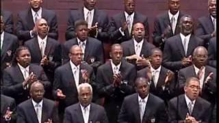 Brotherhood Chorale - God Is (My Everything)