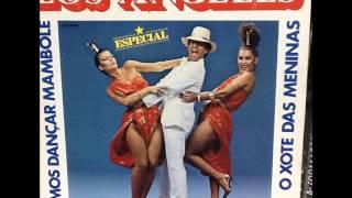 LOS ANGELES - Vamos dançar mambolê