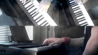 My Weakness - Moby (Piano and Strings Cover)