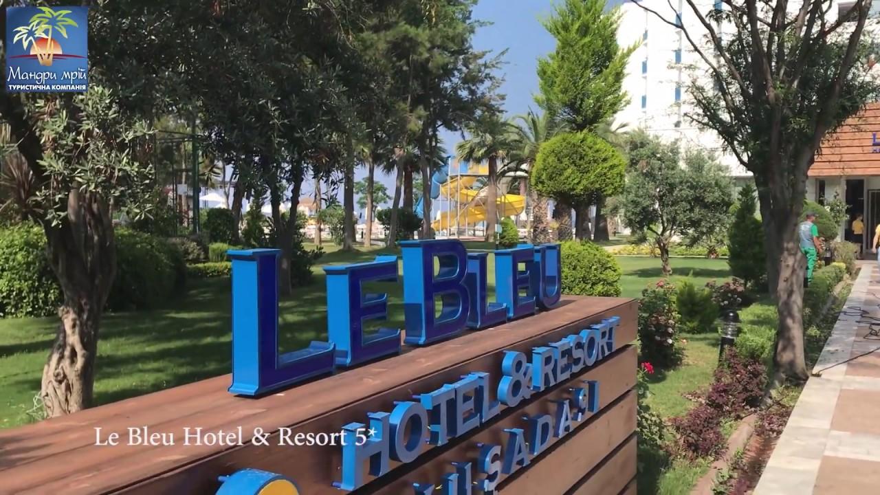 Hotel Le Bleu Turcia (3 / 23)