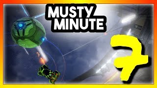 Musty Minute #7