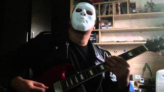 Ghost B.C - Stand By Him (Cover) Nameless Guy II