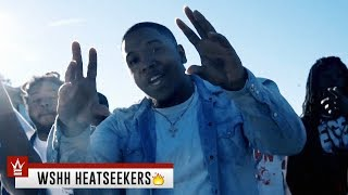 "Babii J Feat. Bigga Rankin ""All I Know"" (WSHH Heatseekers - Official Music Video)"