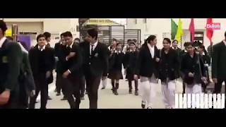 Hue bechain pehli bar new student love life video song HD