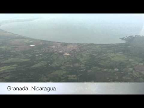 Flight From Liberia To Managua