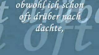ungewollter Abschied .. trauriges Lied