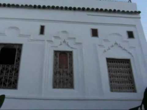 Riad Medina Fez tour