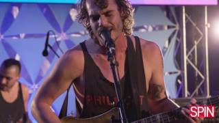 "SPIN Sessions: All Them Witches — ""Dirt Preachers"" (Live At Voodoo Experience 2016)"
