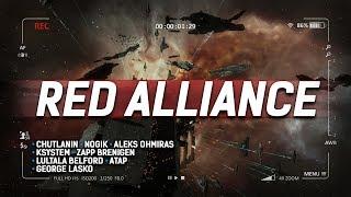 EVE Online: Red Alliance 2019