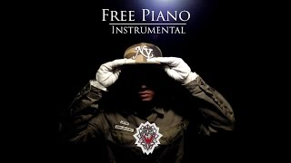FREE Piano Instrumental | Blame - Calvin Harris ft. John Newman