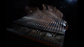 موسيقى جميلة وألحان راقية من آلة القانون - نسمات شرقية