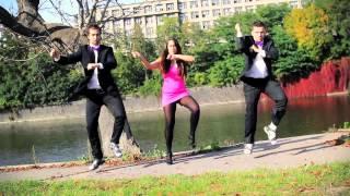 Gangnam Style vs  ViralBrothers   ČESKÝ STYL
