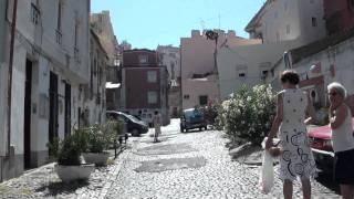 """Mouraria , Largo Fernando Mauricio """"Live"""" de Domingo"""