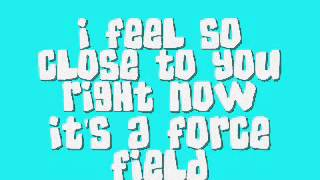 Feel so close to you-Lyrics