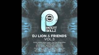 Dj Lion & Metodi Hristov & Gallya - Cool Tool (Original Mix) [Patent Skillz]