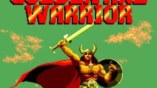 Master System Longplay [037] Golden Axe Warrior