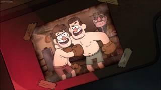 Gravity Falls AMV || Stanley Pines - Echo [Vidlet]