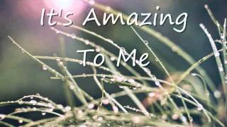 Defining Grace It's Amazing To Me By David Hughes.wmv