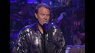 Glen Campbell - Wichita Lineman (2002) - MDA Telethon